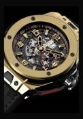 Big Bang Ferrari Magic Gold