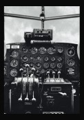 Montre d'Aviateur Chronographe