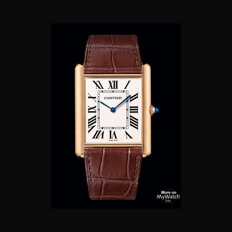 acheter et vendre authentique montre homme plate