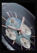 Transocean Chronographe Unitime