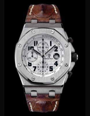 Chronographe Royal Oak Offshore Safari