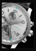 TimeWalker ChronoVoyager UTC