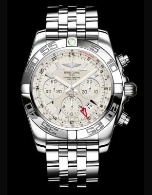 Chronomat GMT Calibre 04