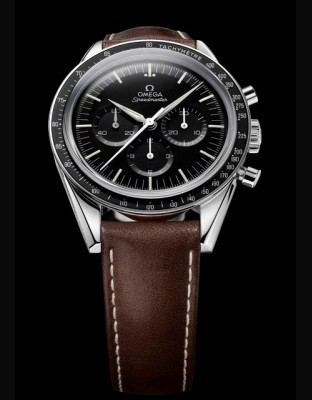 Speedmaster 'First Omega in Space'