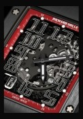 RM 016 Black Night