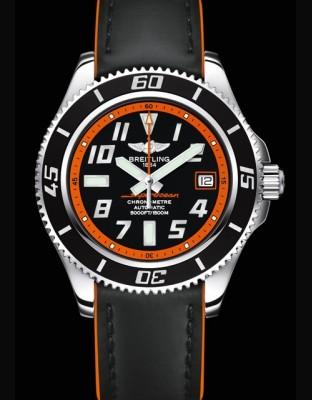 Superocean Orange Edition