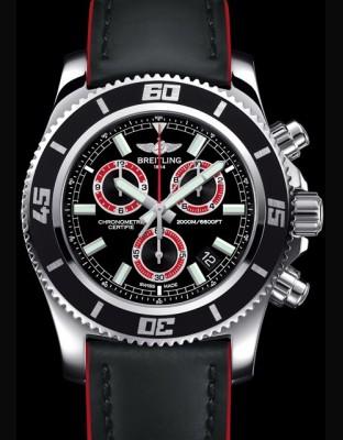 Superocean Chronographe M2000