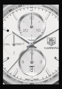 CARRERA Calibre 1887 Chronographe