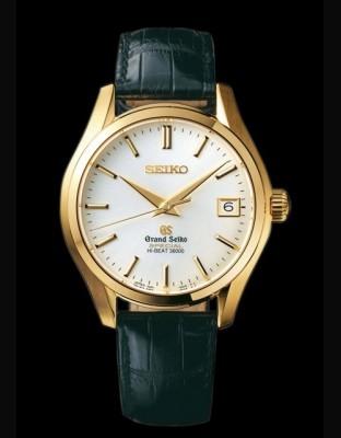 Grand Seiko Hi-Beat 36 000 Edition Spéciale
