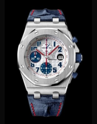 Royal Oak Offshore Chrono Tour Auto 2012