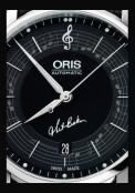 Oris Chet Baker Limited Edition