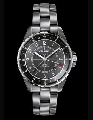 J12 GMT Chromatic