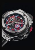 King Power Bayern Munich