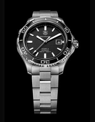 AQUARACER 500M CERAMIC Calibre 5