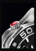 AQUARACER 500M Calibre 5 ORACLE TEAM USA Edition Limitée