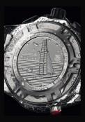 AQUARACER 500M Calibre 16 Chronographe ORACLE TEAM USA Edition Limitée