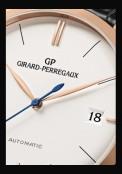 Girard-Perregaux 1966 41 MM