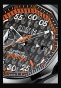 Admiral's Cup 44 Chrono Centro Didier Cuche