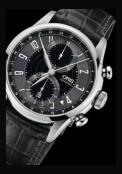 Oris RAID 2012 Chronographe Edition Limitée