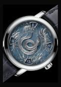 La Légende du Zodiac Chinois - Année du Serpent