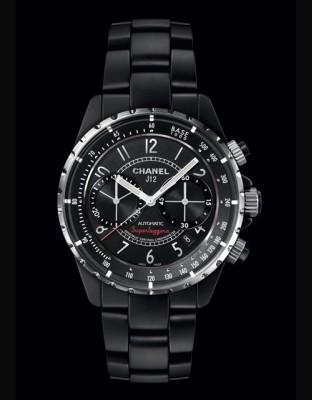MONTRE CHANEL   toutes les montres Chanel homme - MYWATCHSITE 82b303f16863