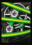 RM 59-01 Tourbillon Yohan Blake