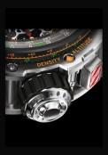 RM 039 Aviation E6-B Tourbillon Chronographe Flyback