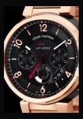 Tambour éVolution Chronographe GMT