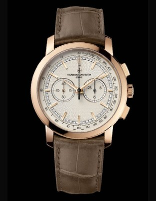 Traditionnelle Chronographe Boutique Paris