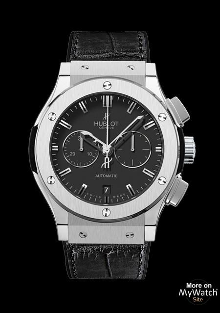 hublot classic fusion chronographe classic fusion 541nx