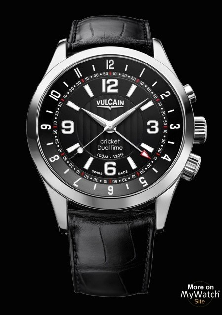 Aviator Dual-Time Edition 09