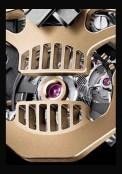 RM 52-01 Tourbillon Skull Nano Ceramique