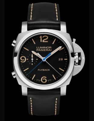 Luminor 1950 3 Days Chrono Flyback