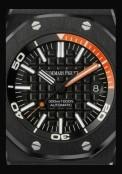 Royal Oak Offshore Diver