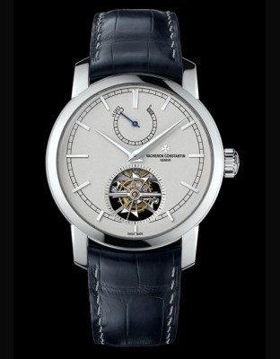 Traditionnelle Tourbillon 14 Jours
