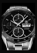 CARRERA Calibre 16 Day-Date Chronographe