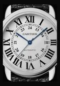 Ronde Solo de Cartier Modèle extra-large