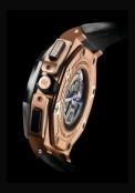 Chronographe Royal Oak Offshore LeBron James