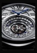 Rotonde de Cartier Astrocalendaire