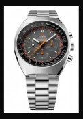 Speedmaster Mark II
