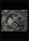 BR-X1 Skeleton Chronograph