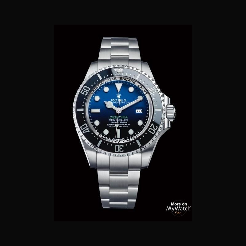Montre rolex homme fond bleu 408inc blog - Montre de luxe homme ...