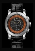 Sporting Automotive Chronographe