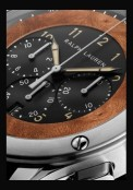 Sporting Automotive Chronographe