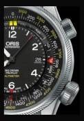 Oris Big Crown ProPilot Altimeter
