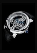 Rotonde de Cartier Astrotourbillon Squelette