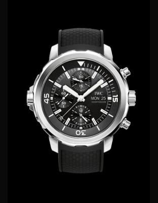 Aquatimer Chronographe