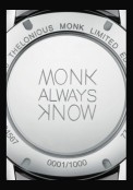 Oris Thelonious Monk Limited Edition