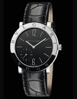 Bulgari Roma Finissimo 40th