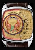 Métiers d'Art Savoirs Enluminés - Vultures